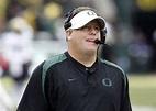 Despite Internet lore, Oregon football coach Chip Kelly is ...