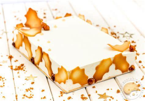 12 dessert de noel le g 226 teau de no 235 l vanille caramel et sp 233 culoos pour ceux