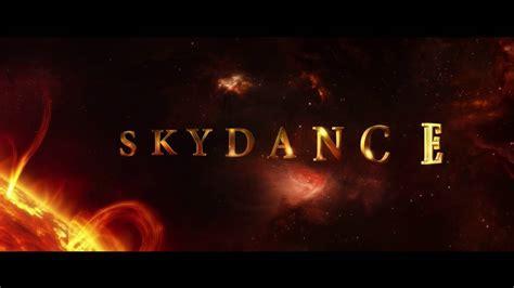skydance media theatrical branding hd youtube