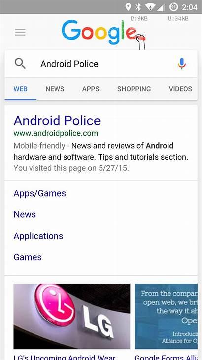 Google App Icon Apk Updated Galore Revamped