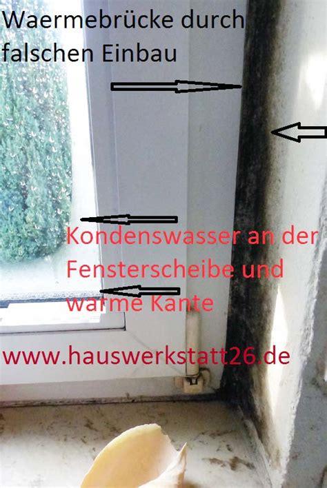 Fehler Vermeiden Beim Fenstereinbau by Qualit 228 Tskontrolle Beim Fenstereinbau