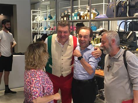 Mantovani San Valdarno by Mantovani Newopening In Chianti Mantovani Fashion Store