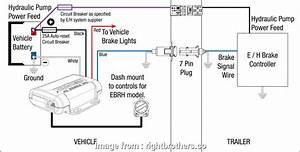 Electric Trailer Brake Wiring Parts Diagrams Top Tundra