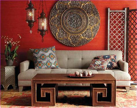 Moroccan Living Room In Usa On Bedroom Beautiful Cool