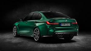 New Bmw M3 And M4 2021 Detailed  Mercedes
