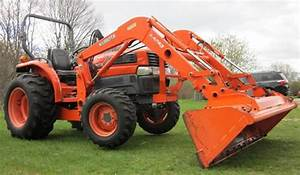 Click On Image To Download Kubota Tractor L L3130 L3430