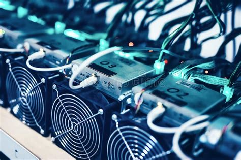 I'll be going over my mining rigs, my cpu rig, the temperature Bitcoin And Crypto Mining Farm. Big Data Center Stock Photo - Image of industry, computer: 179781190