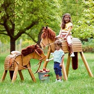 Bauanleitung Holzpferd Toom : these are adorable i could make one for my kids but what to use as a body of the horse ~ Eleganceandgraceweddings.com Haus und Dekorationen