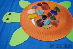 Basteln Sommer Kinder : bastelideen sommer ~ Markanthonyermac.com Haus und Dekorationen