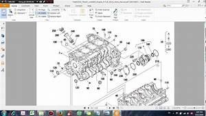 Takeuchi Track Loader Engine P Tl8 Ee1a Parts Manual