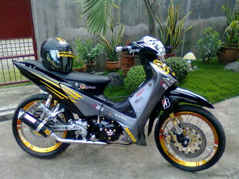 honda wave 125 modified reviews prices ratings with various