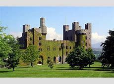 Penrhyn Castle, Bangor Mini Travellers Family Travel