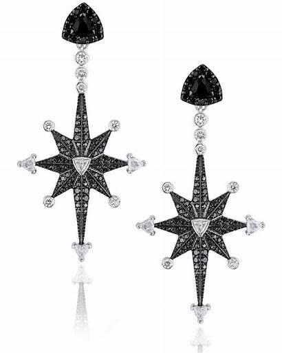 Diamond Earrings Diamonds Instagram Gold Celestial Eye