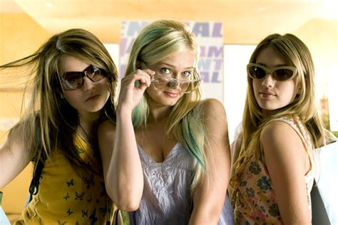 Aquamarine | Pop Culture Trends From the Early 2000s ...