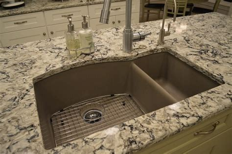 engineered quartz countertops trendy alternatives to a traditional granite kitchen
