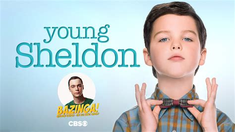 Young Sheldon - Today Tv Series