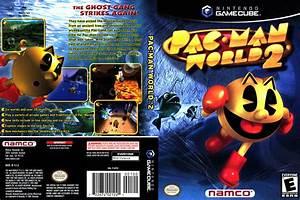 Pac Man World 2 Iso