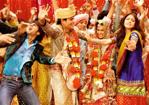 latest trend  bollywood dance performances