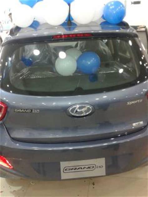hyundai grand  sucess story   lakh units sold