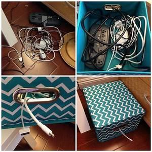 Kabel Verstecken Box : 38 besten kabel verstecken versch nern und organisieren ~ Lizthompson.info Haus und Dekorationen