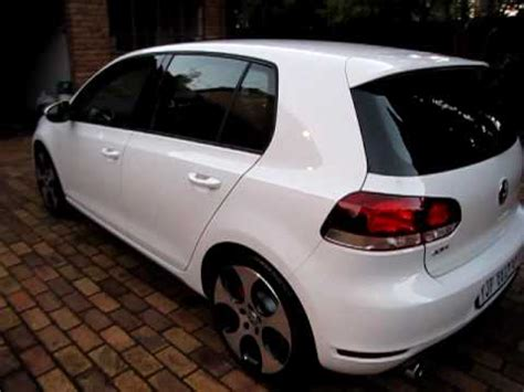mobile image vw golf  gti detailed youtube