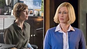 Carrie Coon ('The Leftovers') & Vera Farmiga ('Bates Motel ...