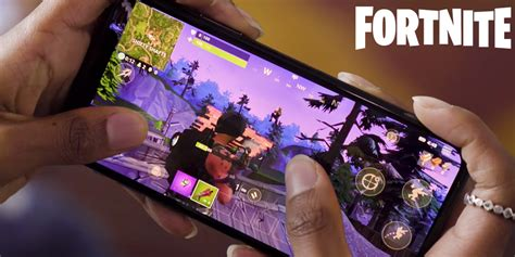 epic games disables fortnite voice chat  ios android