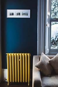 peindre un mur de couleur dans un salon meilleures With quel mur peindre en fonce 3 quelle couleur de meubles avec parquet wenge