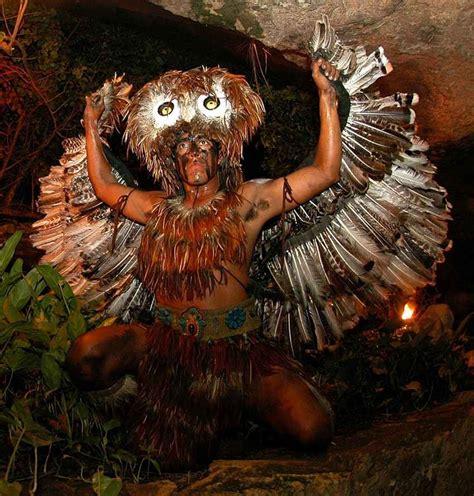 Ancient Mayan History