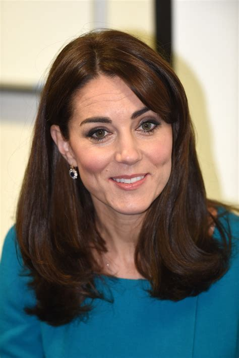 Kate Middleton Flip   Hair Lookbook   StyleBistro