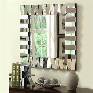 Bedroom mirror wall decor : Decorative wall mirrors for bedroom home interior design