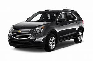 2017 Chevrolet Equinox Reviews and Rating | Motor Trend