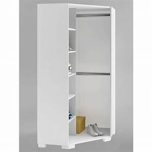 Armoire D Angle : armoire d 39 angle x one azura home design ~ Teatrodelosmanantiales.com Idées de Décoration
