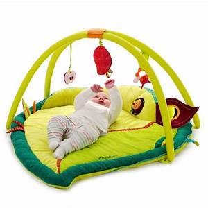 tapis d39eveil simon jeux et jouets lilliputiens avenue With tapis enfant avec canapés duvivier destockage