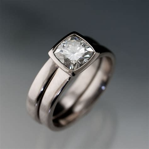 wedding sets rings unique engagement ring