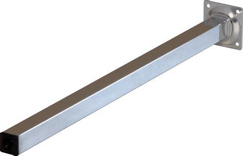 tischbeine 50 cm 4er set tischbeine m 246 belf 252 223 e l 50 cm eckig verchromt tischfuss tischbein ebay