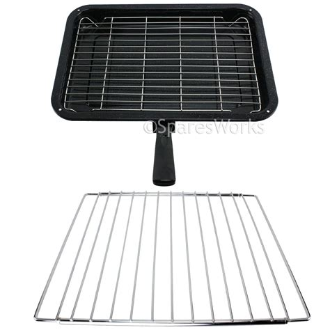 Small Pan Rack by Adjustable Shelf Small Grill Pan Rack For Whirlpool Oven