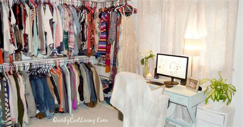 Walk In Closet Ideas On A Budget by Spare Bedroom Turned Walk In Closet Hometalk