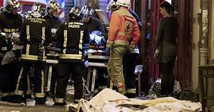 Russia Claims That Friday 13th Paris Attacks Is A Masonic