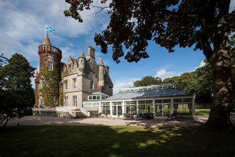 carlowrie castle wedding ceremony  reception venues