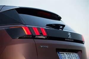 Peugeot Lld : leasing voiture peugeot 3008 et location longue dur e loa les r seauteurs ~ Gottalentnigeria.com Avis de Voitures