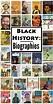 Black History: Biographies for Kids - Kid World Citizen