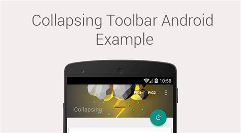 toolbar for android android set an image in actionbar stack overflow