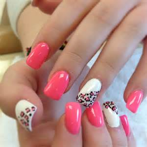 Nails switc nail art flowers easy