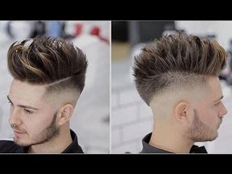 Peinados Nacos De Hombre