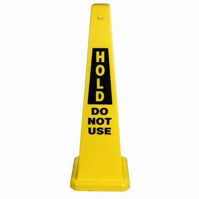 Cones Safety Traffic Hold Seton