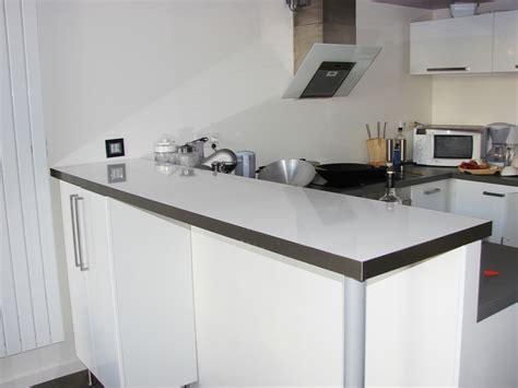 meuble de cuisine avec plan de travail cuisine avec plan de travail pas cher sur cuisine lareduc com