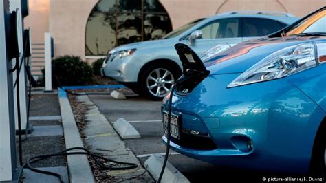 Demand For Alternative Fuel Vehicles Rising In Eu