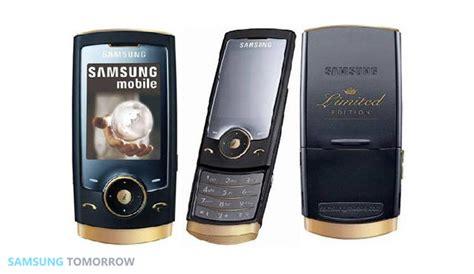 golden phone golden history of samsung phones editorial samsung