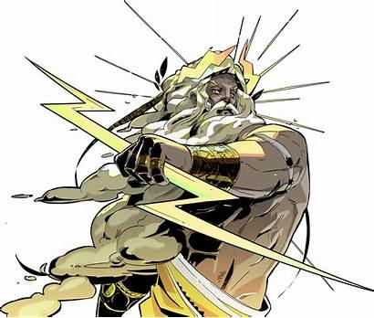 Hades Zeus Wiki Fandom Characters Character